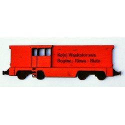 Magnes - lokomotywa Lxd2